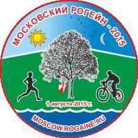 Московский рогейн – 2015