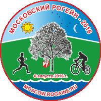 Московский рогейн – 2016